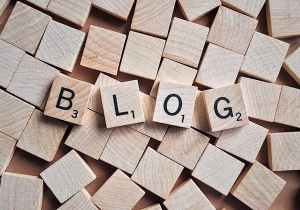 mijn eerste blogpost