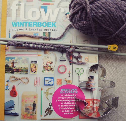 Flow winterboek