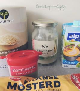 Recept: Vegan Tosti   IKBENIRISNIET
