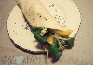Recept: Wraps met hummus, wasabi en avocado   IKBENIRISNIET