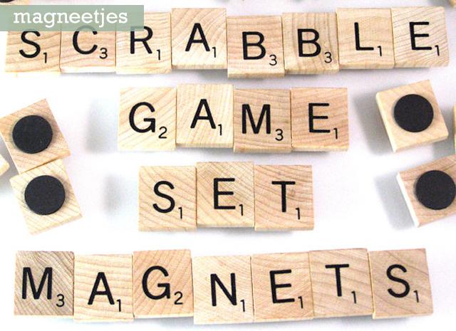 scrabble-magneetjes