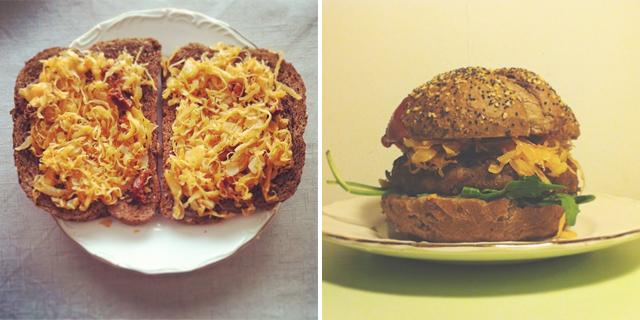 Vegan Challenge | IKBENIRISNIET