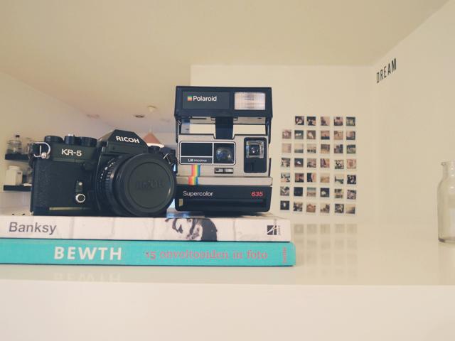 huis-camera