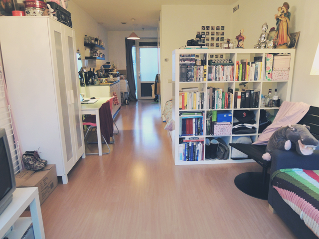 Dit is mijn huis ikbenirisniet - Decoratie volwassen kamer zen ...