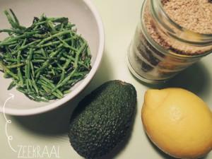 Recept: Risotto met zeekraal   IKBENIRISNIET