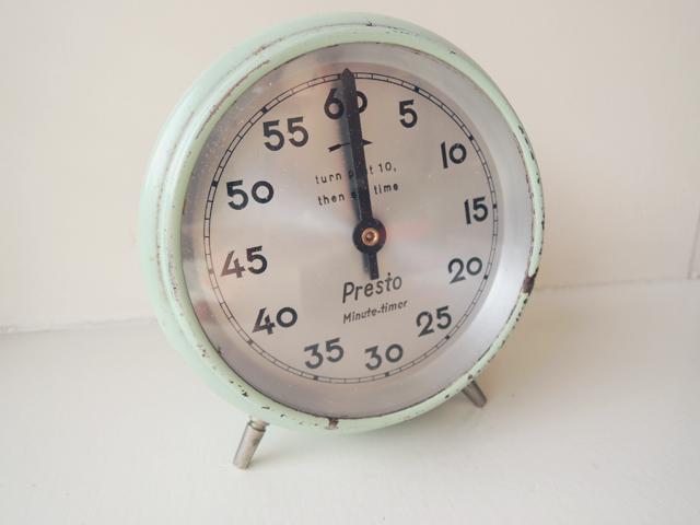 presto-minute-times