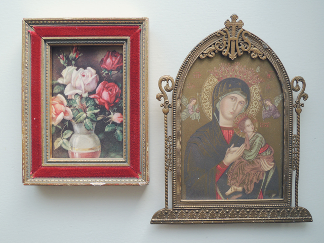 vintage-schilderijtjes