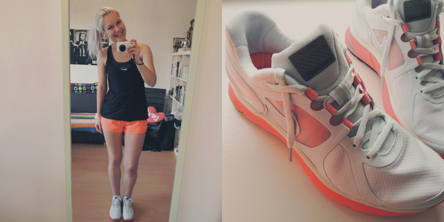running-outfit