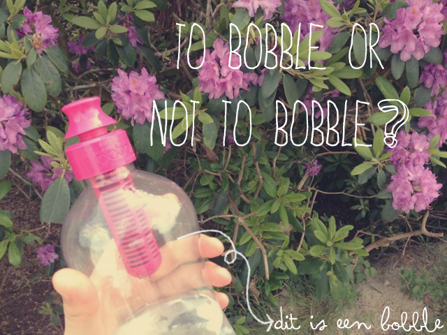 Dit is een Bobble - Review