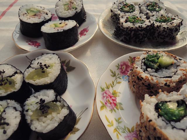 sushi-ideeen