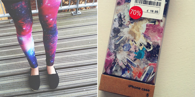 galaxy-legging