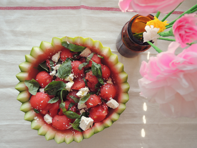 watermeloen-salade2