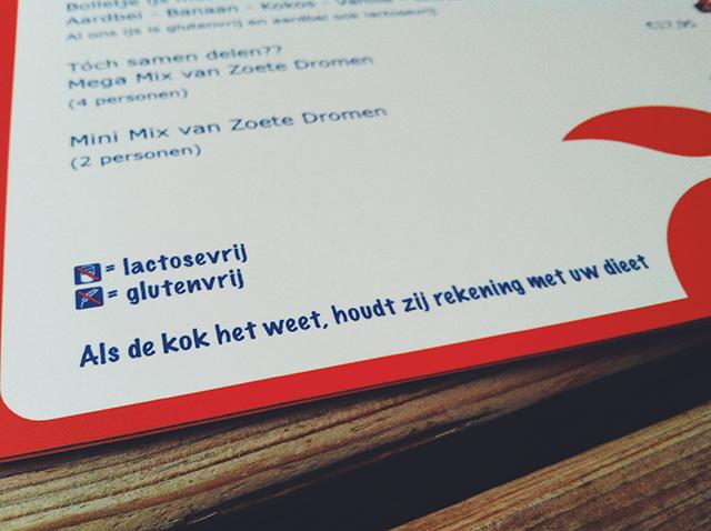 Appeltjes van Oranje - Enschede