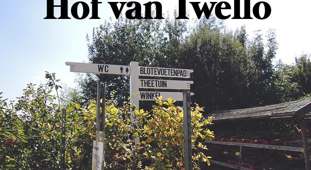 Hof van Twello