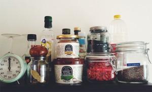 Hippievoer: Superfoods