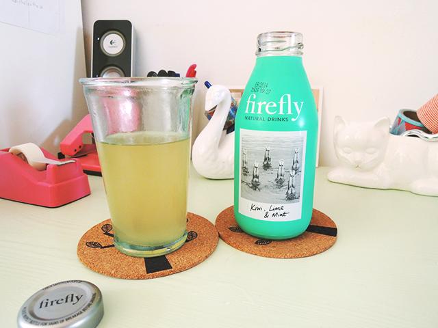 firefly kiwi lime mint