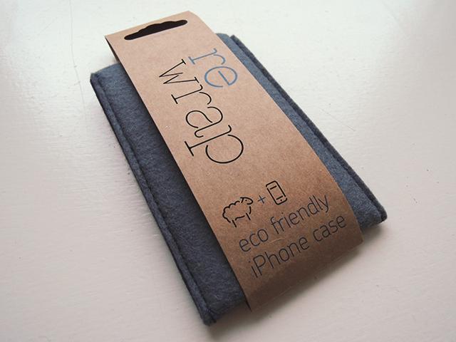 rewrap iphone case