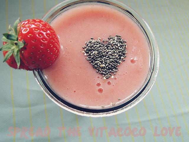 vitacoco smoothie