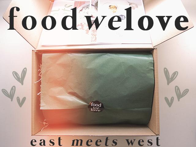 foodwelove box