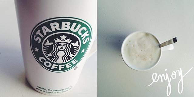 soja latte