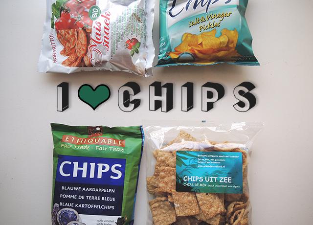 biologische chips