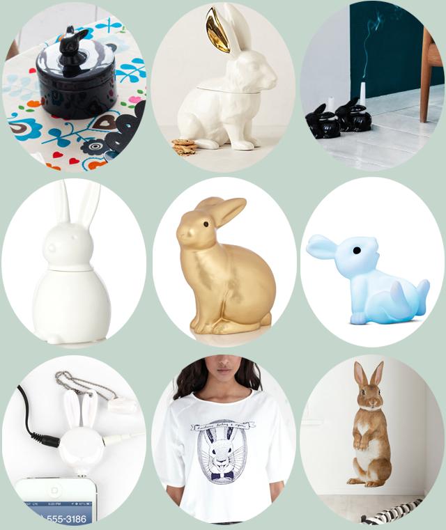 cadeautips konijn