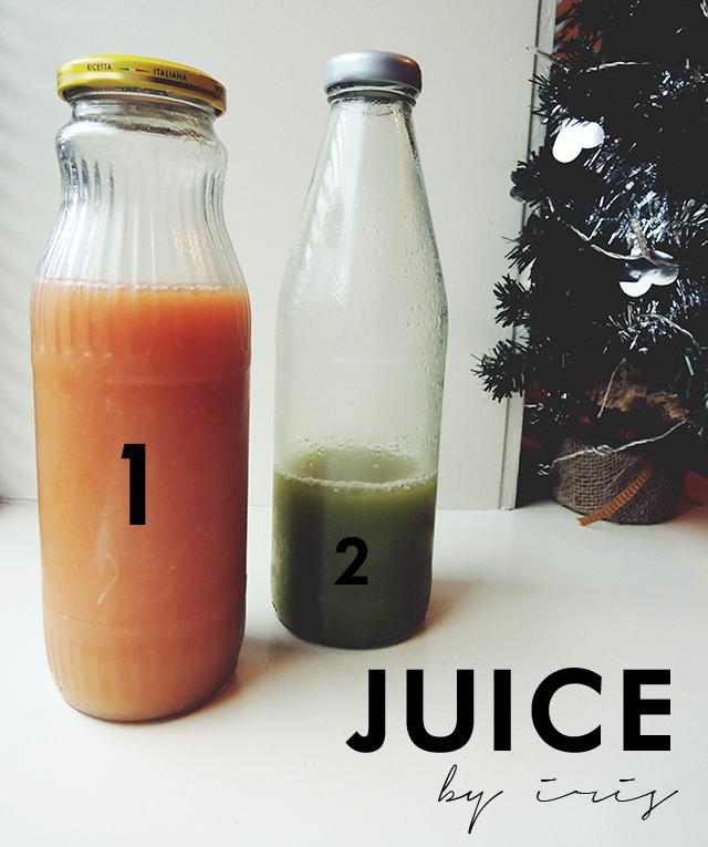 juice by iris