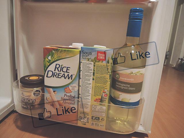 like wijn