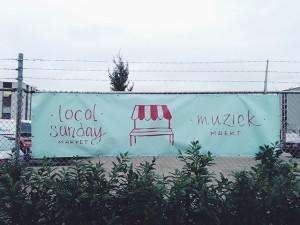 Local Sunday Market Enschede