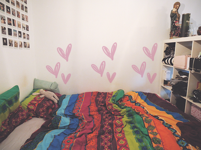 love mn bed