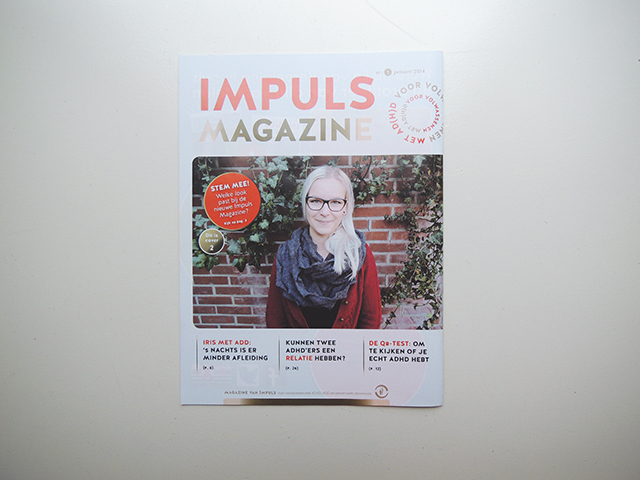 cover impuls