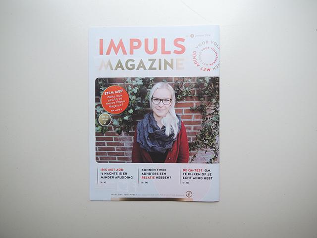 cover impuls