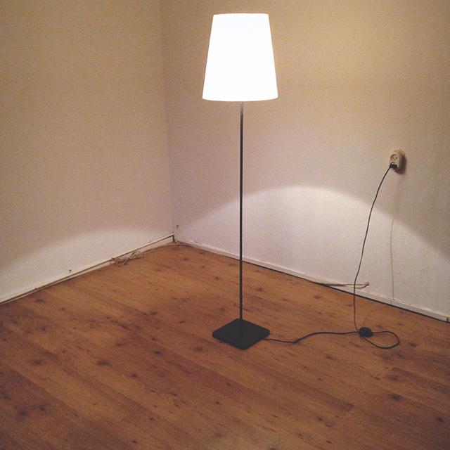 Verhuizen: Eerste meubelstuk