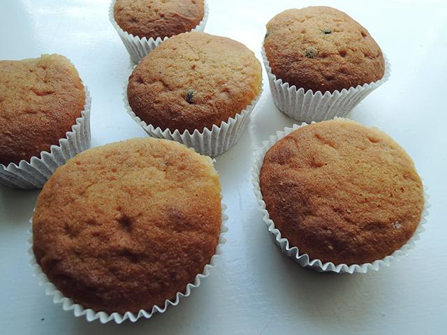 fairtrade cupcakes