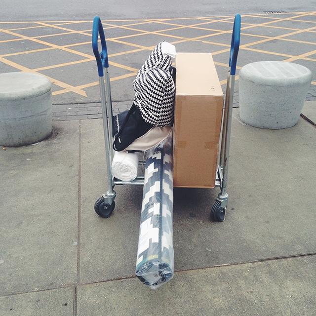Verhuizen: IKEA