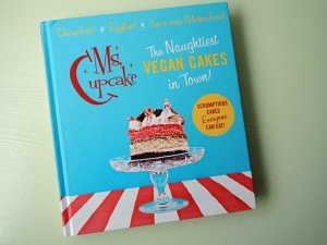 ms cupcake vegan kookboek