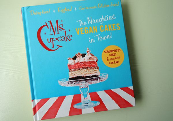 ms cupcake vegan kookboek