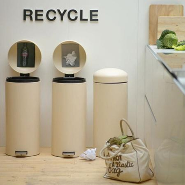 Recycle hoekjes ikbenirisniet - Recycled items for the home ...