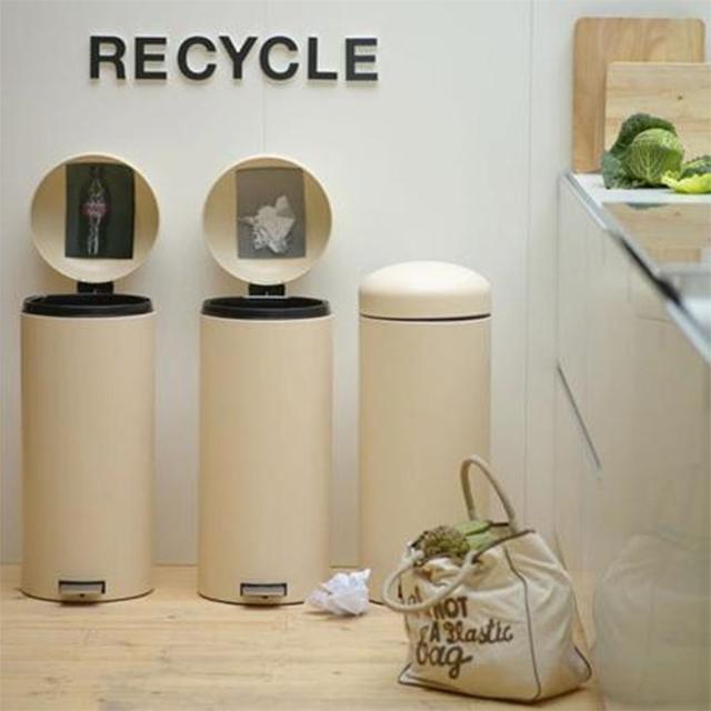 Recycle hoekjes : IKBENIRISNIET