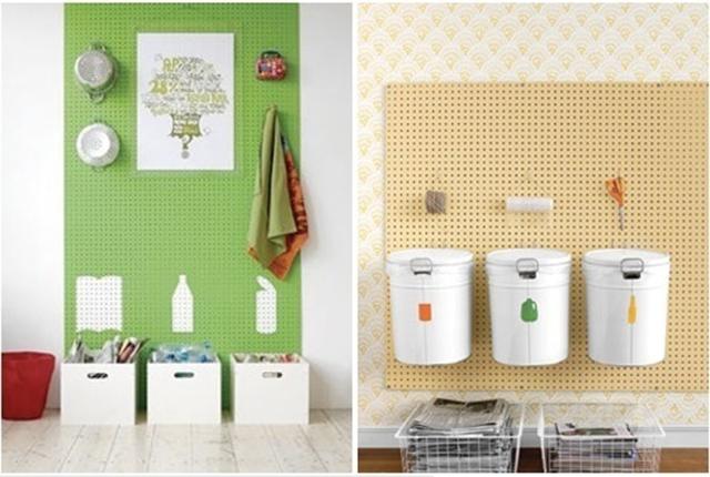 Recycle hoekjes ikbenirisniet for Recycle things at home