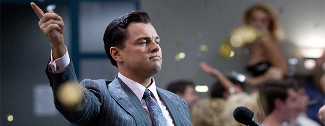 film wolf of wallstreet