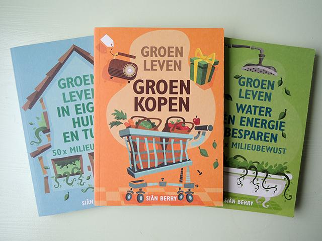 groen leven boeken