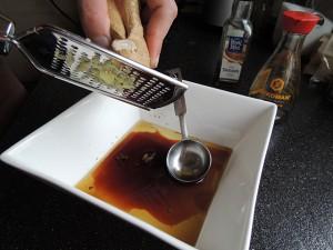 Recept: marinade maken