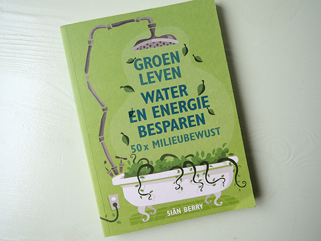 water en energie besparen