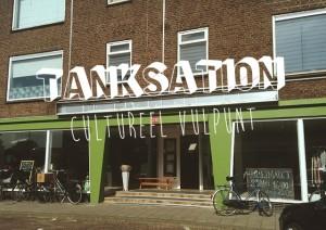Tankstation Enschede