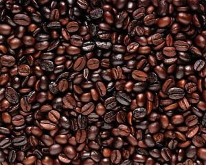 DIY: coffee scrub