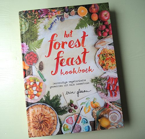 Review: The Forest Feast Kookboek