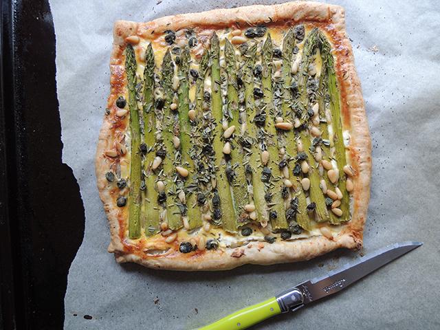 Review: The Forest Feast Kookboek