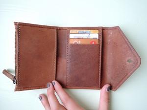 O My Bag portemonnee