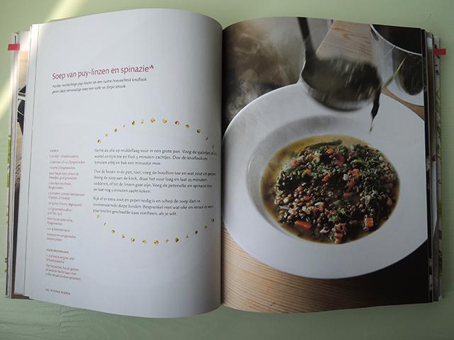 veg kookboek